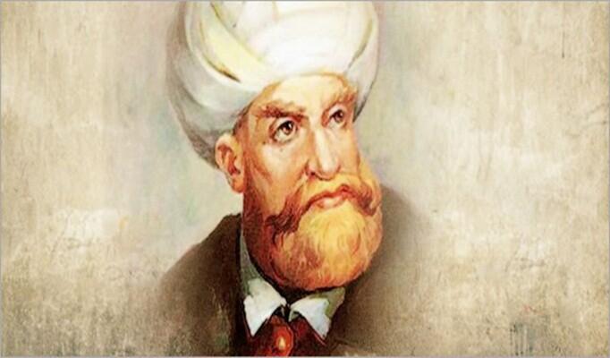 Barbaros Hayreddin Paşa ismi