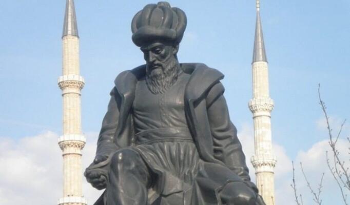 Mimar Sinan hayatı