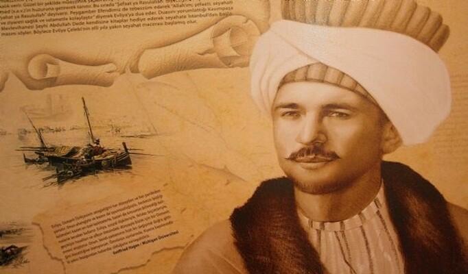 Evliya Çelebi biyografisi - hakkında bilgi